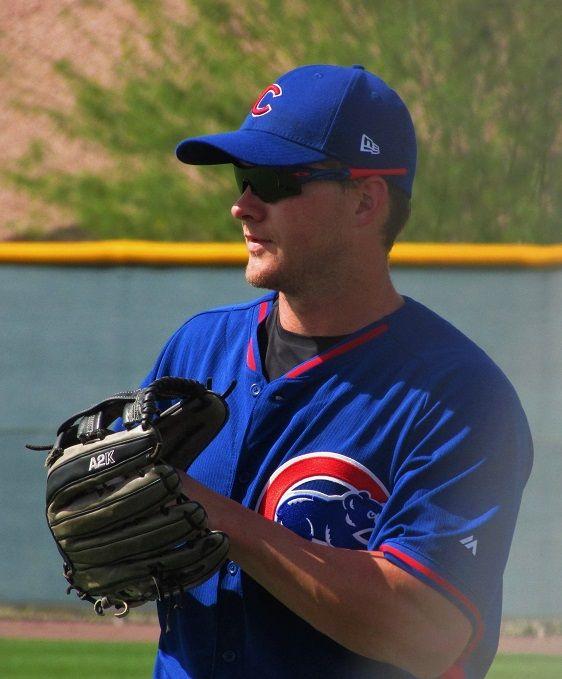 The Cubs Top Prospects: 13-16 | Cubs Den