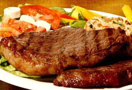 Martes de picanha la especialidad de la casa PICANHA Grill Bs. 70 en vez de 140 por un plato para dos personas de una deliciosa y jugosa picanha en PICANHA Grill