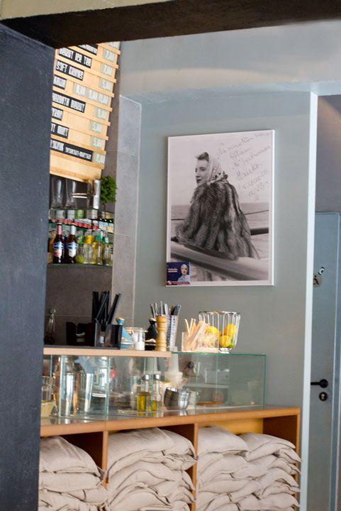 Beirut Hummus and Music Bar