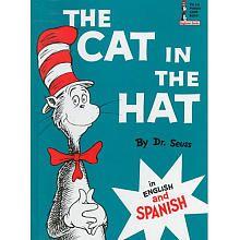 Dr. Seuss The Cat in the Hat / El Gato Ensombrerado (English and Spanish Edition)