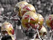 Florida State Seminole Football - THE BEST!