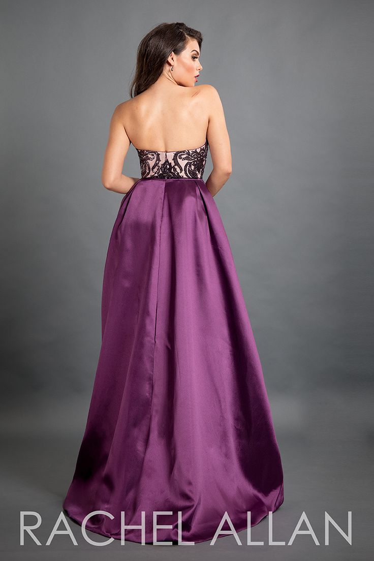 79 best Rachel Allan images on Pinterest | Pageant dresses, Pagent ...