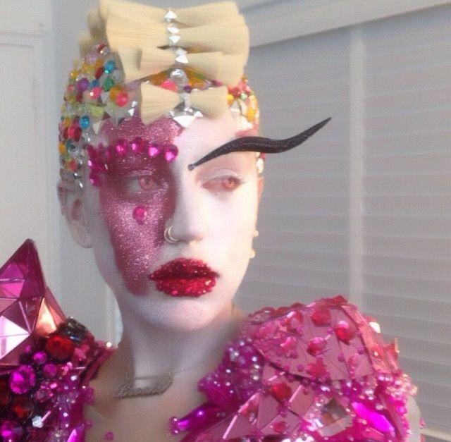 Brooke Candy - Opulence Outtake