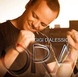 Il 2 Agosto è l'ora di Gigi D'Alessio a Palermo - LE NEWS DI RADIO CAMPANIA - RADIO CAMPANIA - LA RADIO DI NAPOLI - MUSICA NAPOLETANA