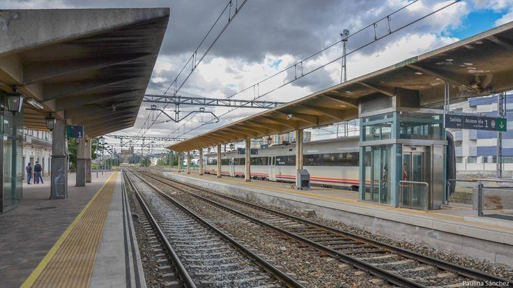 7 ventajas de viajar en tren