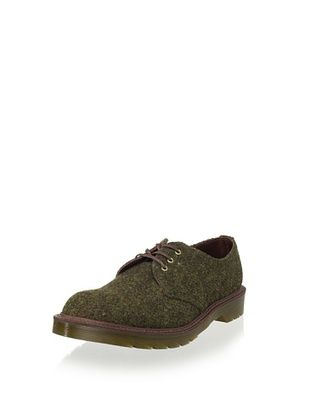 61% OFF Dr. Martens Men's Percy Oxford (Khaki)