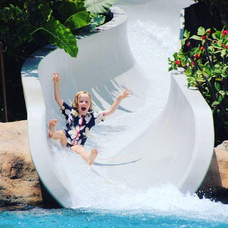 Splish Splashing at the Pan Pacific Nirwana Bali.... Curious Plan (@curiousplan) • Instagram photos and videos