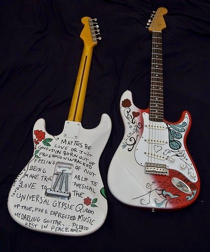 Monterey Pop Strat Cheap Strat Guitar For Sale Replica