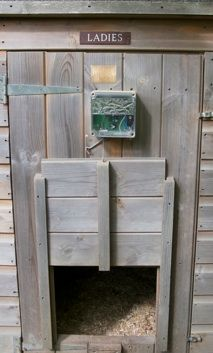 1000 Images About Chicken Coop Door On Pinterest Garage