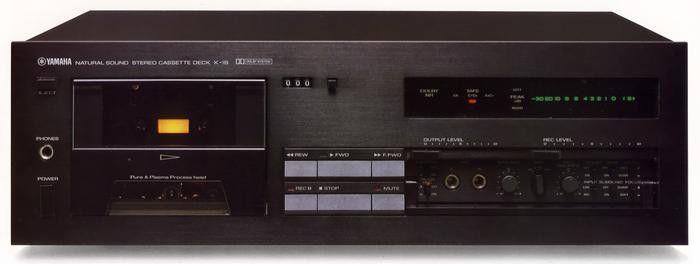 YAMAHA K-1B (1987)