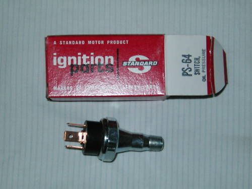 Standard Ignition Ps