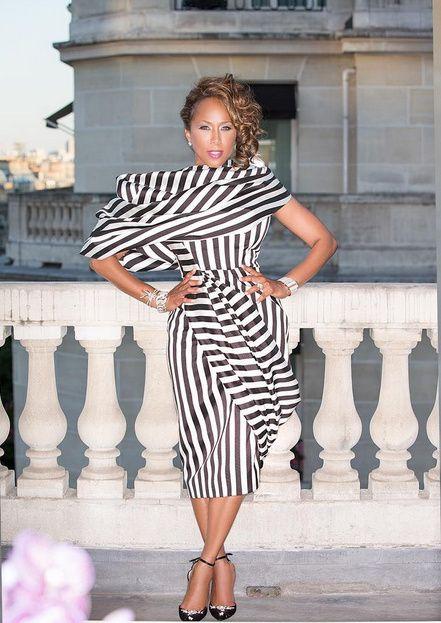 Marjorie Harvey-GORGEOUS DRESS!!!   Fashion Inspired ...