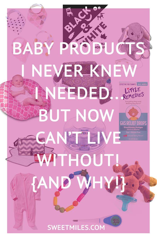 Muss Babyprodukte haben, Babyprodukte, von denen ich nie wusste, dass ich sie brauchte, und warum, zum ersten Mal, Mutter, neue Muttertipps