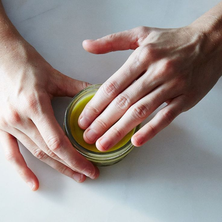 The DIY Gift that Dry Winter Hands Will Thank You For on Food52