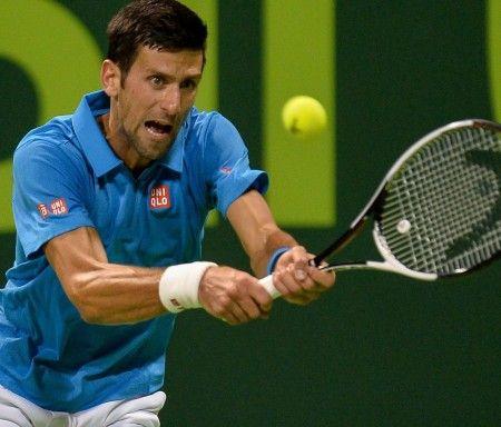 Doha, Catar. El serbio Novak Djokovic, número 2 mundial, revalidó su título en el torneo de Doha, derrotando al británico Andy Murray, número 1 del ránking, por 6-3, 5-7 y 6-4, este sábado, con lo que puso así fin a la racha del escocés, que llevaba 28 partidos oficiales seguidos con victoria.   #Deportes