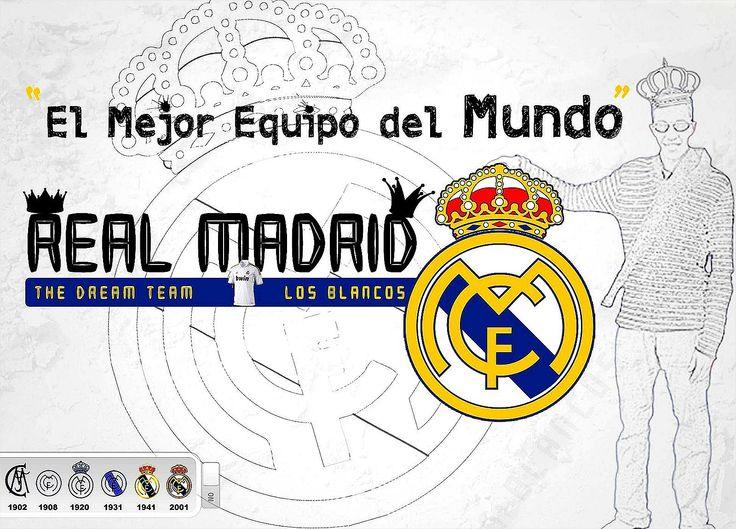 1000 Ideas About Real Madrid Logo On Pinterest Real