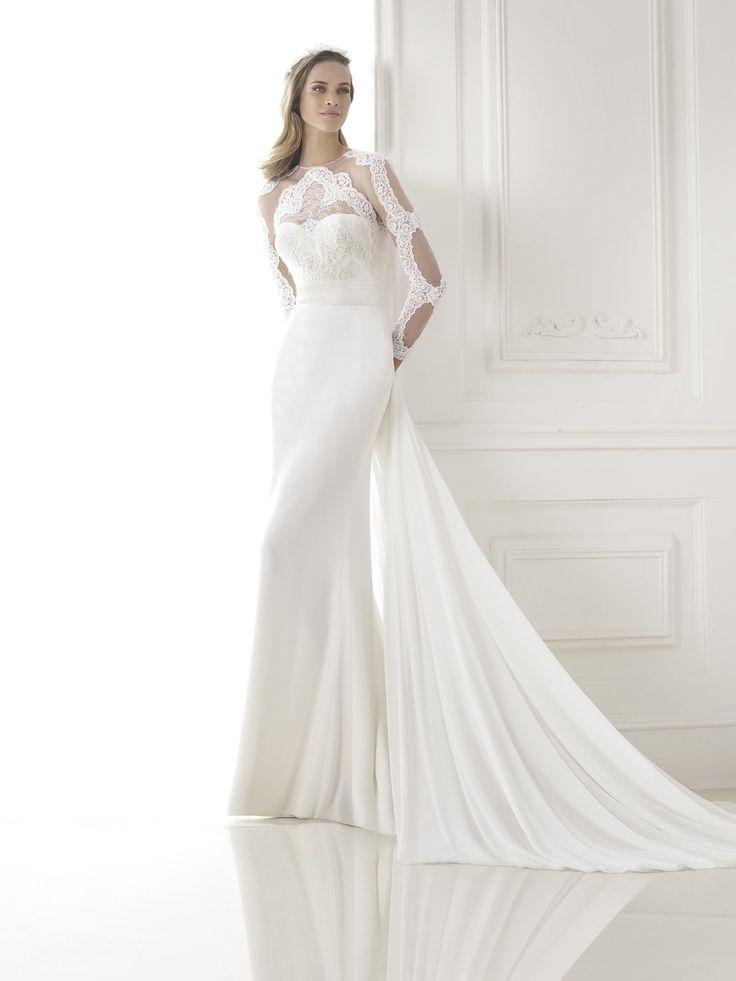 7 besten plush bridal Bilder auf Pinterest   Brautkleider ...
