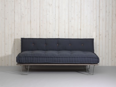 atoll daybed with backrest
