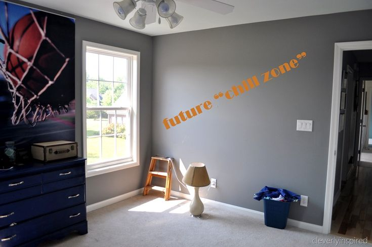 colors for a preteen boys room | Hello there! If you are new here, you might want to subscribe to the ...