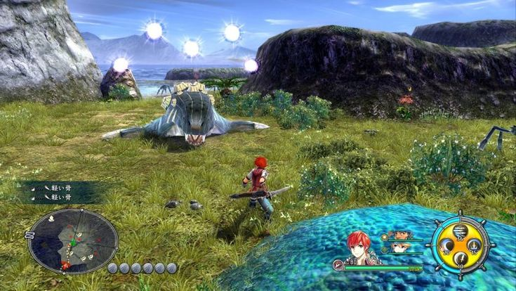 Performance issues cause Ys VIII to be delayed indefinitely on PC