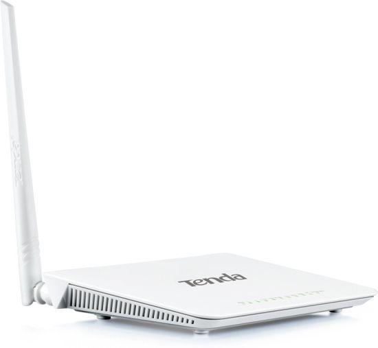Tenda TE-D151 N150 Wireless ADSL2 Modem Router Router (White) @ Rs.942