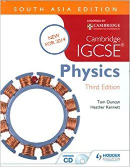 Cambridge Igcse Physics 3rd Edition Free Download Pdf This New