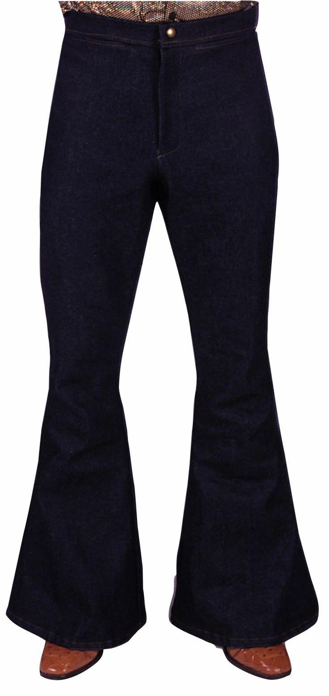 bell bottom pantsuit