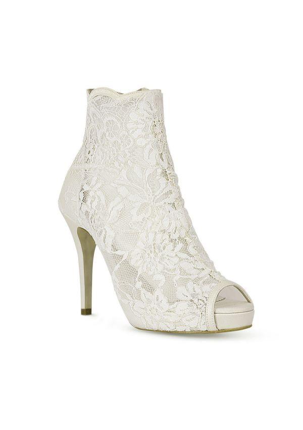 Rock en Estilos Mujer pedrería Ante Fiesta Noche Zapatos de salón size-677-1 - Granate, 3 UK