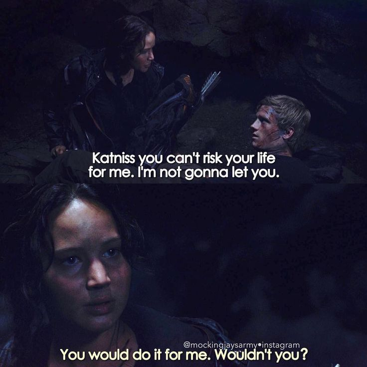 """307 Likes, 3 Comments - The Hunger Games (@mockingjaysarmy) on Instagram: """"+ [The Hunger Games// 2012] An iconic scene ™ I (finally) finished """"One of Us is Lying"""" yesterday…"""""""