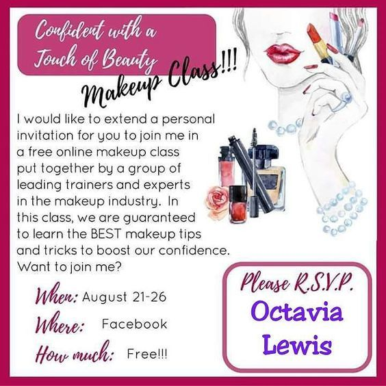 12 best Project / Makeup Class by Coco images on Pinterest