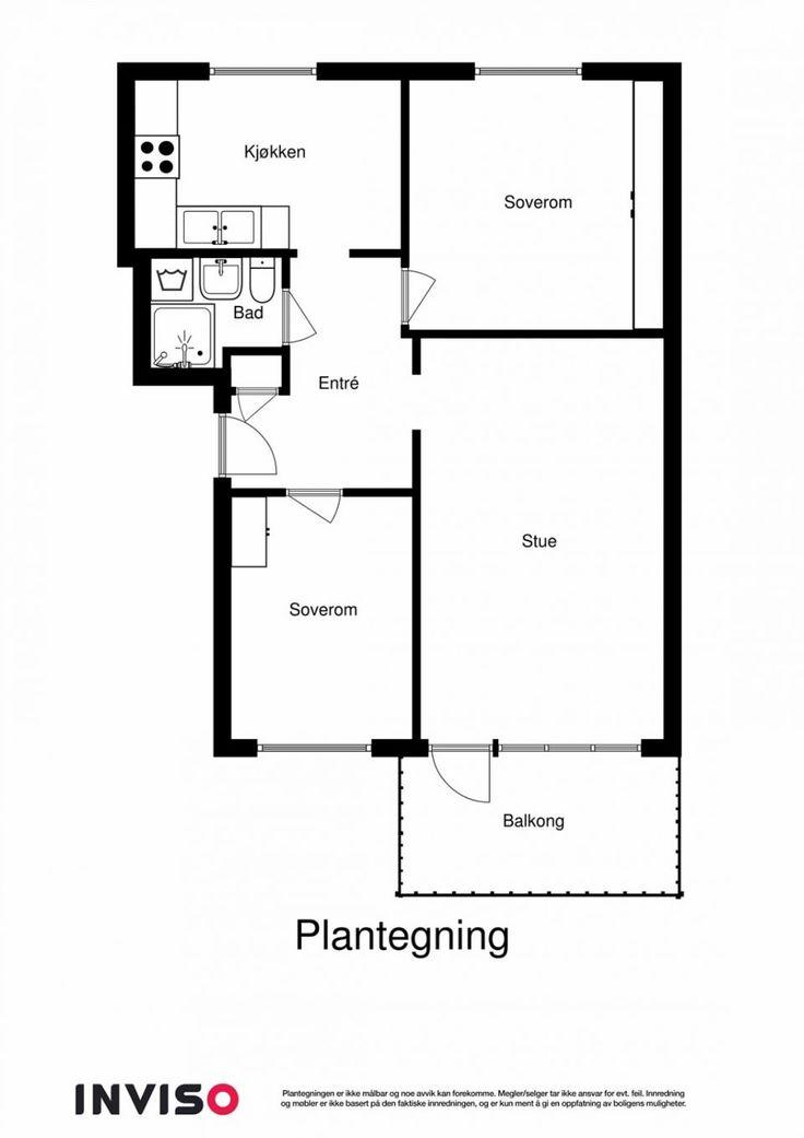 TEISEN VEST Lys og tiltalende 3-roms med vestvendt, solrik balkong. Innbydende kjøkken og delikat bad. Peisovn. BØR SEES