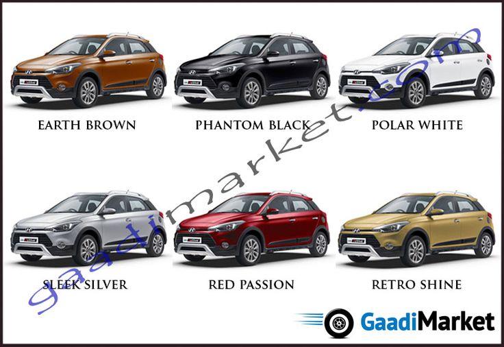 11 Best Hyundai Colour Options Images On Pinterest
