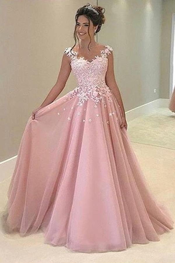 11233 best Vestidos Festas images on Pinterest | Prom dresses ...