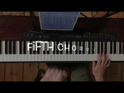 (1849) Part 2 of How Long Blues, Jimmy Yancey version, 7 chorusses - YouTube