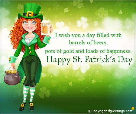 Happy St. Patrick's Day  st patricks day happy st patricks day st patricks day quotes st patricks day pictures st patricks day images quotes for st patricks day