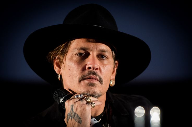 "Last week, Johnny Depp joked about killing Donald Trump. Specifically, he wondered aloud at Glastonbury music festival: ""When was the last time an actor assassinated a president? . . . It's been aw…"