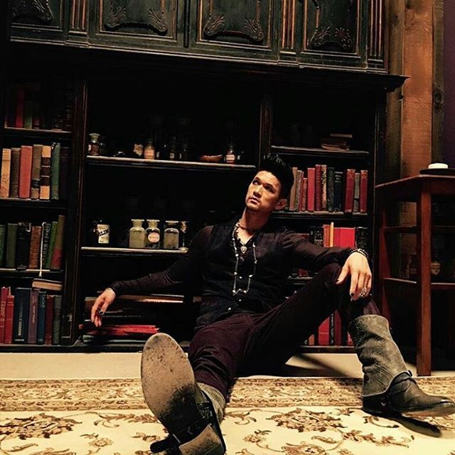 Magnus Bane #shadowhunters #themortalinstruments | Shadow ...