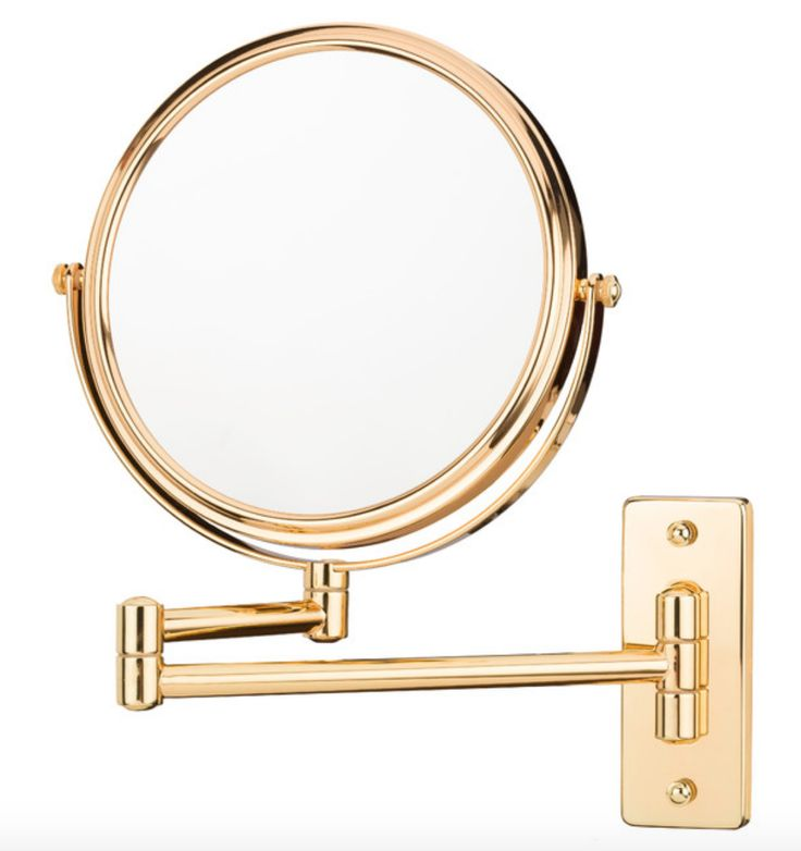 The 25 Best Wall Mounted Magnifying Mirror Ideas On