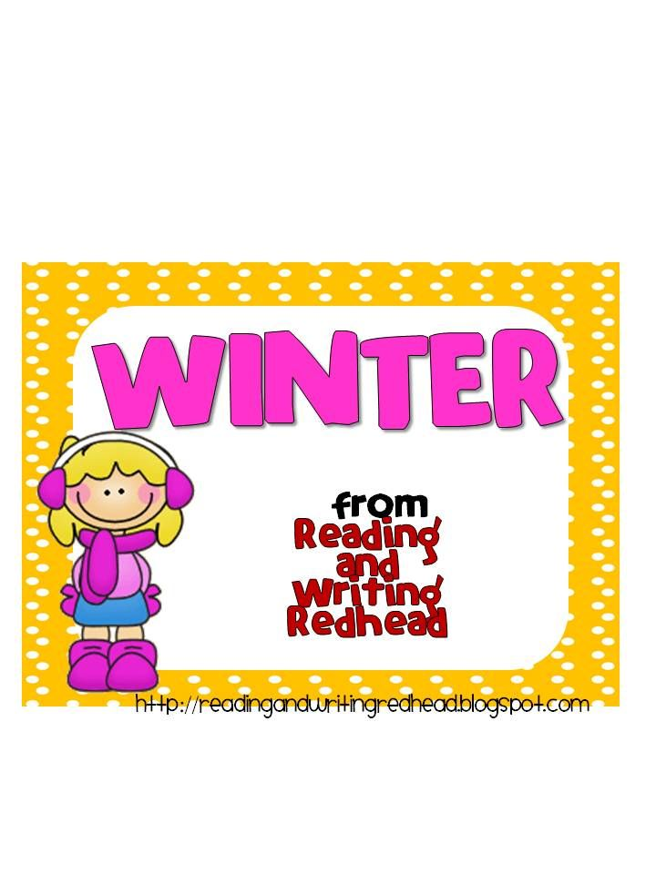 17 best images about winter activities for elementary students on pinterest shops winter. Black Bedroom Furniture Sets. Home Design Ideas