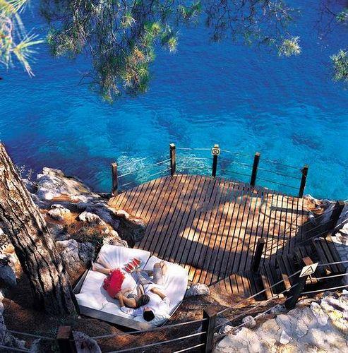 Hillside Beach Club - Fethiye / Turkey