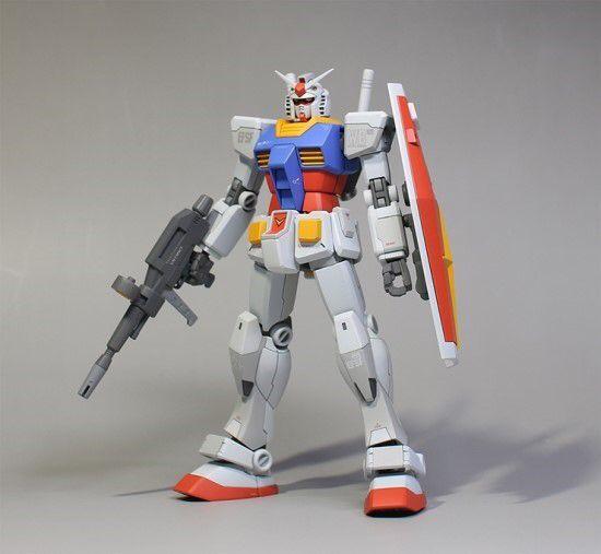 HG RX-78-2 GUNDAM REVIVE