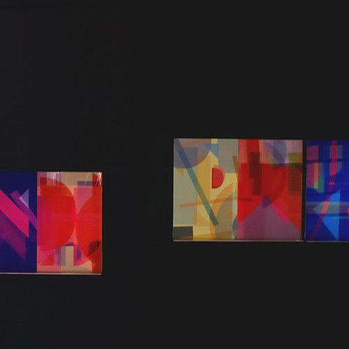 Mónika Bravo expone sus ARCHE-TYPOS en la Bienal de Venecia