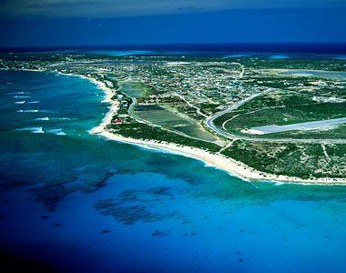 Grand Turk Island