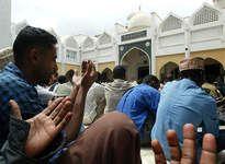Ethiopia's Christians mark Ramadan alongside Muslims AhlulBayt News Agency - ABNA - Shia News