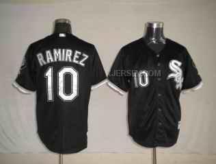 http://www.xjersey.com/white-sox-10-alexei-ramirez-black-jerseys.html Only$34.00 WHITE SOX 10 ALEXEI RAMIREZ BLACK JERSEYS Free Shipping!
