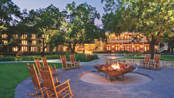 Luxury and wilderness all at the same time at Hyatt Regency Los Pines!