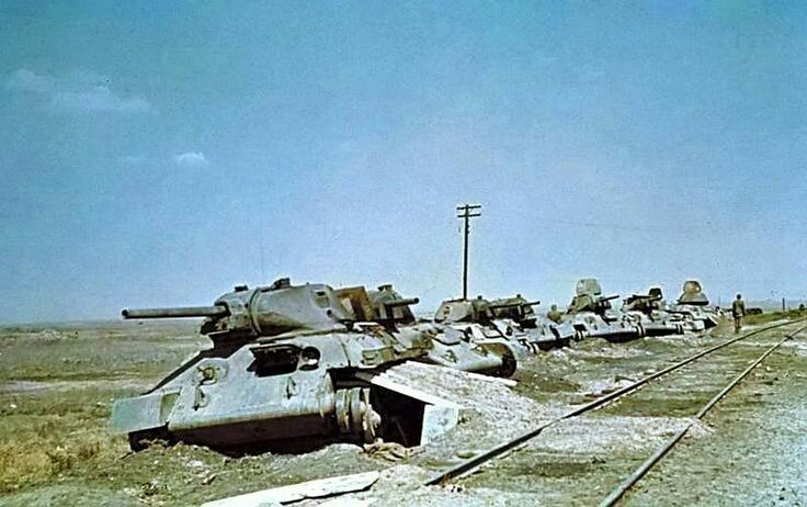 german defenses during d-day