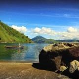 Danau Silalahi Sumatra Utara