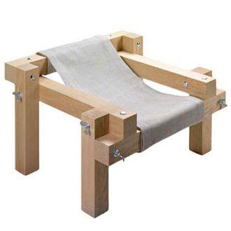 Inspiração para cadeira