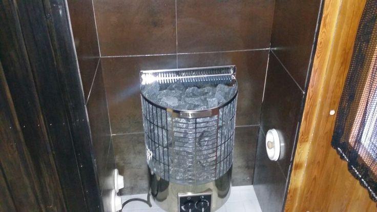 sauna 2015